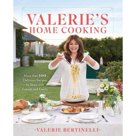 Valeries Home Cooking