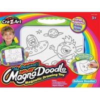 Original Magna Doodle by Cra-Z-Art - Magnetic Drawing Toy!