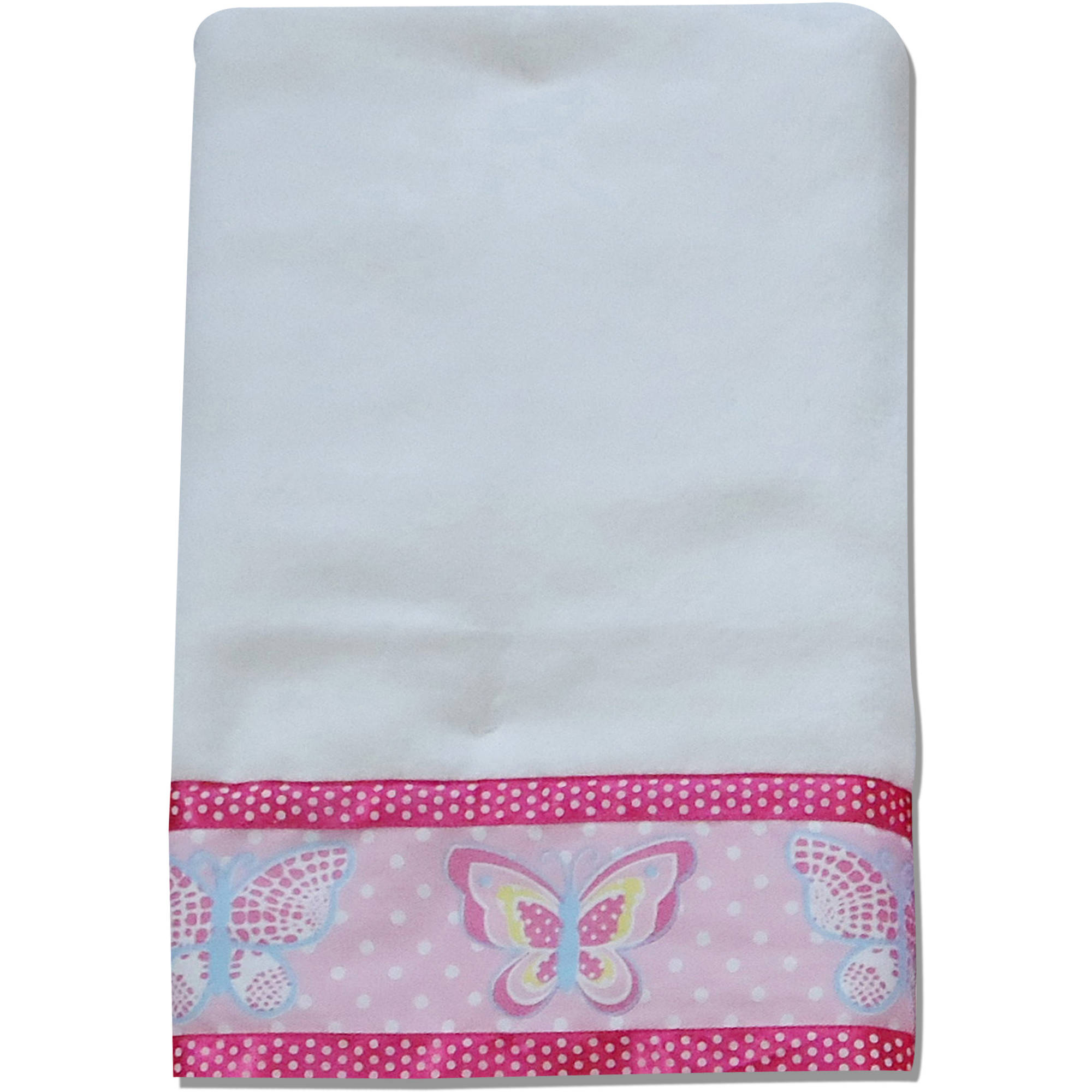 Butterfly Dots Bath Towel