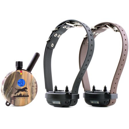 Wf 1202 2 Dog E Collar 1 Mile Waterfowl Hunting Dog Remote Trainer