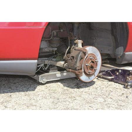 Steck 71480 4th Wheel Loader