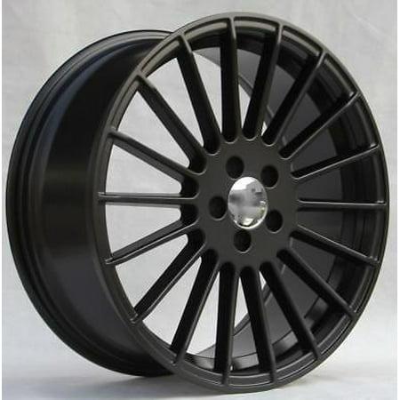 20'' wheels for Mercedes ML-CLASS ML350 ML400 ML500 ML550 ML63
