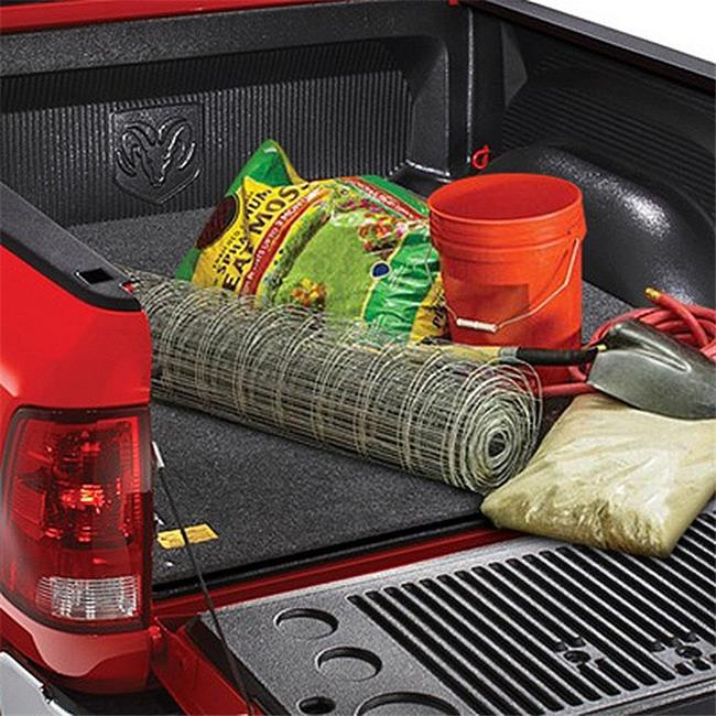 02-16 Ram Regular Cab 8 ft. Mat for Spray on