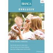 Bianca Exklusiv Band 308 - eBook