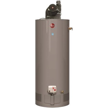 Rheem 1030346 Vent Natural Gas Water Heater With Side T P Relief Valve 44