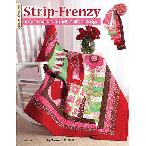 Design Originals Strip-Frenzy
