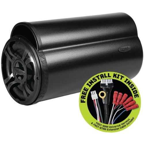 "Bazooka Bta8100fhc 100 W Rms - 200 W Pmpo - 8"" Woofer Woofer - 2 Ohm (bta8100fhc)"