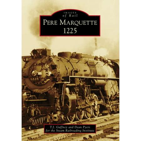 Pere Marquette 1225 - eBook