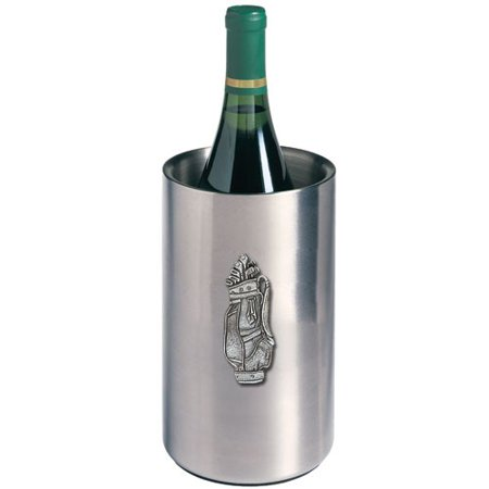Golf Bag Wine Chiller