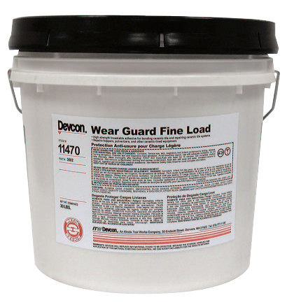 30LB FINE LOAD WEAR GUARD EPOXY