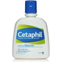 Cetaphil Gentle Skin Cleanser 8 oz (Pack of 4)