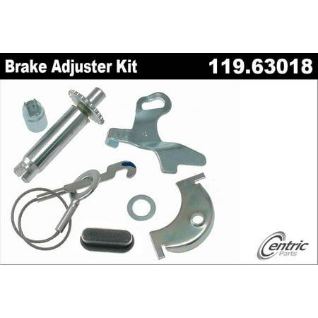 805890022114 upc centric parts self adjuster for La puente motors inc