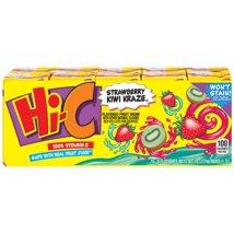 Juice Boxes: Hi-C