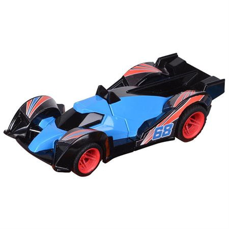 Hot Wheels Stretch FX Hi-Tech Missile with Lights and Sounds