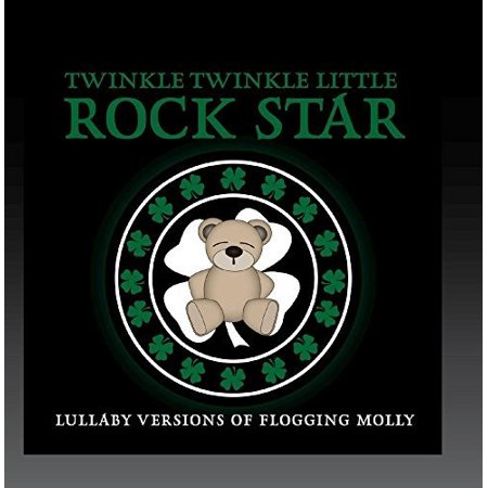 Lullaby Versions of Flogging Molly (CD)
