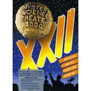Mystery Science Theater 3000: Volume XXII by SHOUT FACTORY