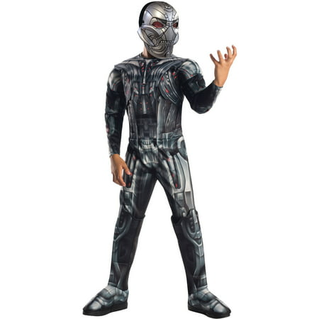 Ultron Child Halloween - Ultron Halloween Costume