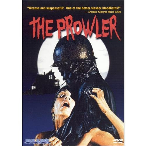 The Prowler (Widescreen)