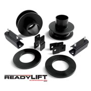 ReadyLift Suspension 11-15 Ford F350/450/550 2.5in Fr Lvling Coil Spacer Kit