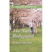 The Nurse's Bodyguard - eBook