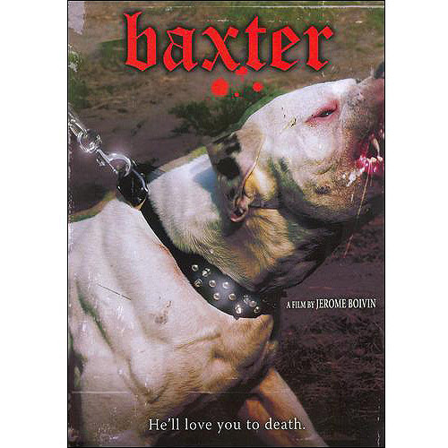 Baxter (French) (Widescreen)