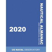 2020 Nautical Almanac (Paperback)