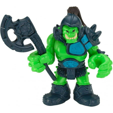Fisher-Price Imaginext Castle Orc Action Figure