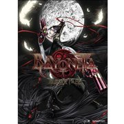 Bayonetta: Bloody Fate (Anime Movie) (Japanese) (Blu-ray + DVD) (Widescreen) by Funimation