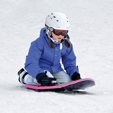 """AIRHEAD SILLY PENGUIN Foam Snow Sled 33"""" - Winter Sledding Fun for All - image 1 of 2"""