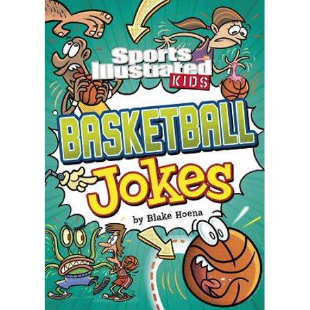 Basketball Halloween Jokes (Sports Illustrated Kids Basketball)