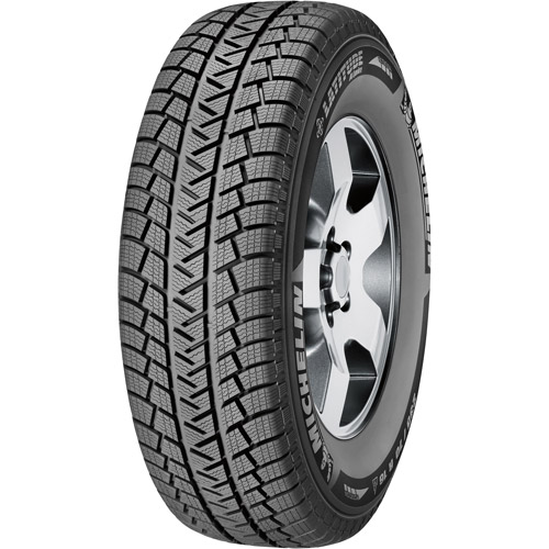 Michelin Latitude Alpin Tire 275/40R20XL 106V BW Tire