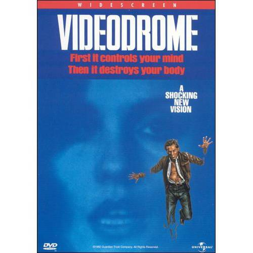 Videodrome (Widescreen)