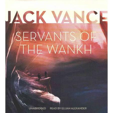 Servants of the Wankh by