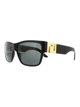 VERSACE Sunglasses VE4296 GB1/87 Black 59MM