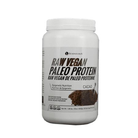 Schinoussa Raw Vegan Paleo Protein Powder - image 1 de 1