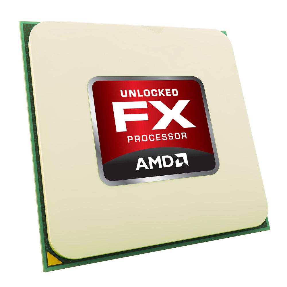 AMD FX-6300 3.5GHz AM3+ Desktop Processor Boxed