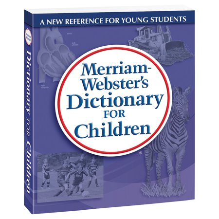 Merriam Websters Dictionary For - image 1 de 1