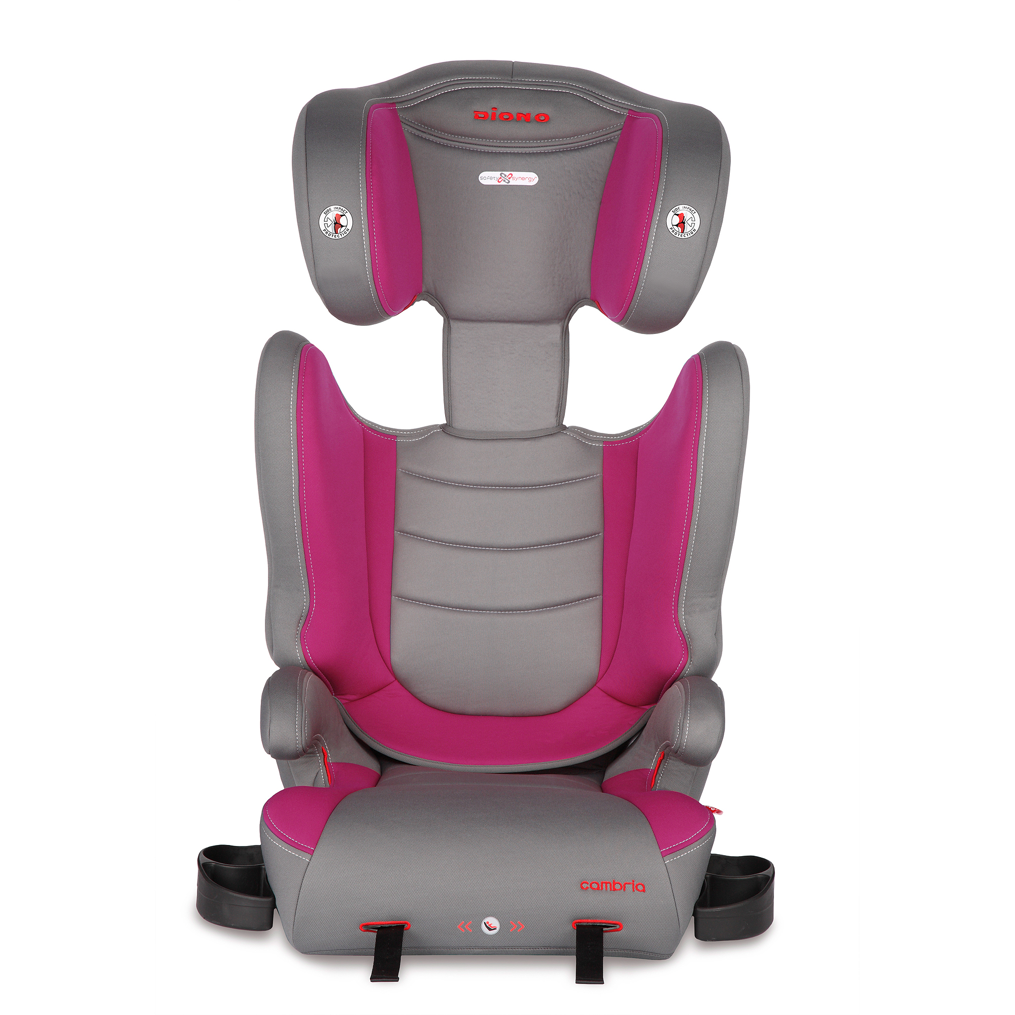 Diono Cambria Highback Booster Car Seat Best Car Seats