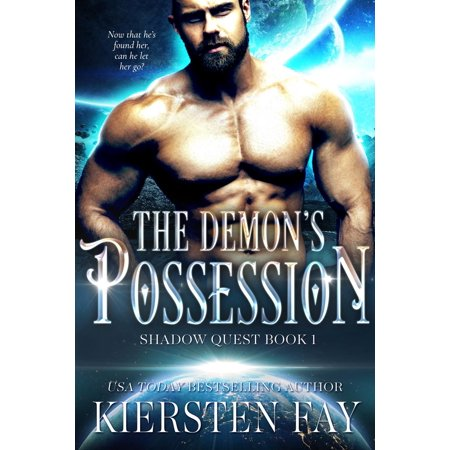The Demon's Possession (Shadow Quest Book 1) - eBook](Shadow Demon)