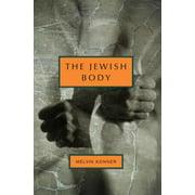 The Jewish Body - eBook