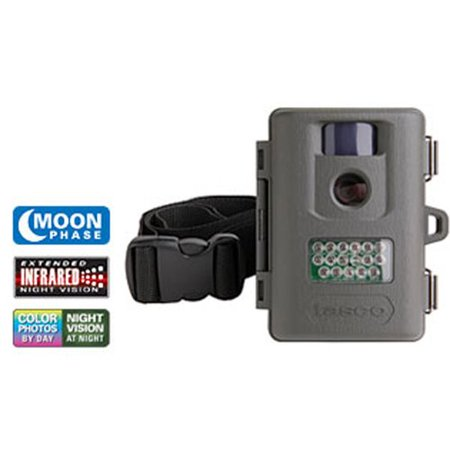 Tasco 3 Megapixel Mini Trail Camera - Walmart.com