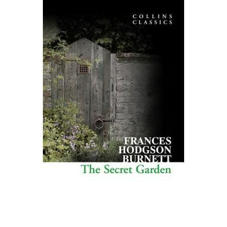The Secret Garden ()