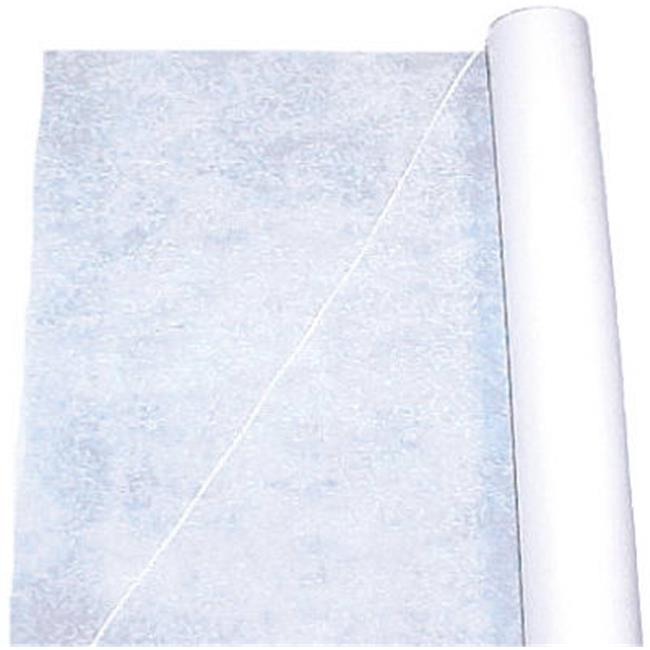 Tablemate Products FL100-FP 100 ft.  Floral Aisle Runner