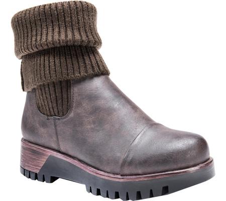 Mukluks Women's MUK LUKS Katherine Mid Calf Boot