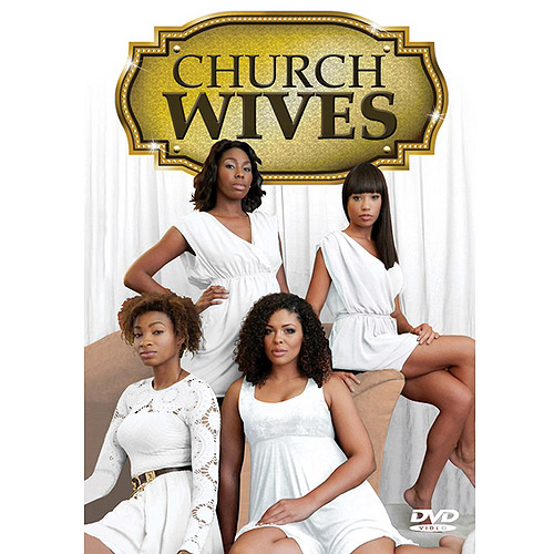 Church Wives (Widescreen)