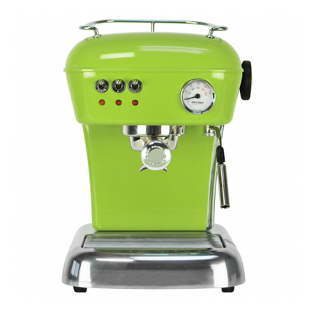 Ascaso DUTHVFP Dream UP v2.0 Fresh Pistachio Espresso Machine