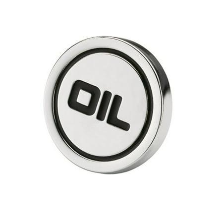 Econoline Mr Gasket Oil (Mr. Gasket 9815 Engine Oil Filler)