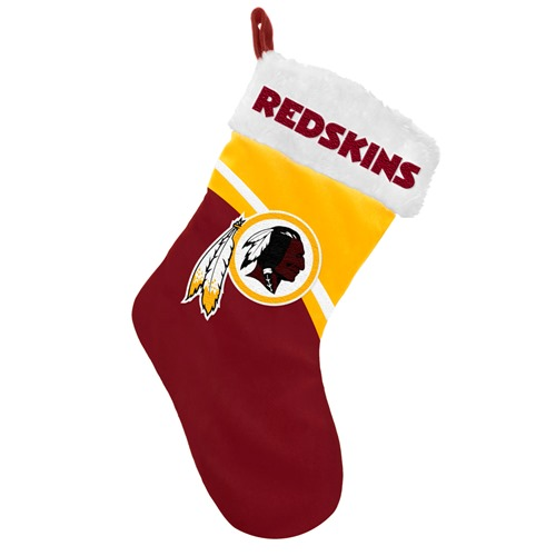 Washington Redskins NFL 2013 Swoop Plush Stocking