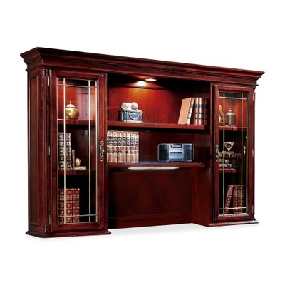 DMi Keswick 7990-64 Executive Overhead Storage Hutch DMI799064