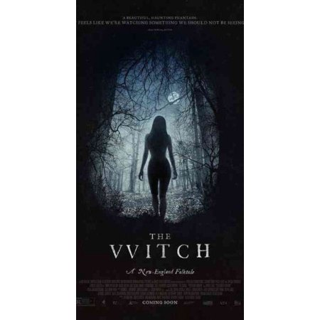 Bathsheba The Witch (The Witch (Blu-ray))